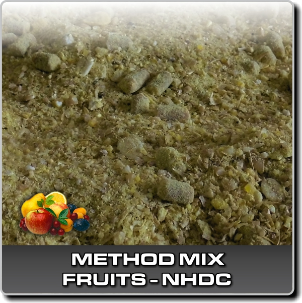 Method mix Fruits - 1 kg