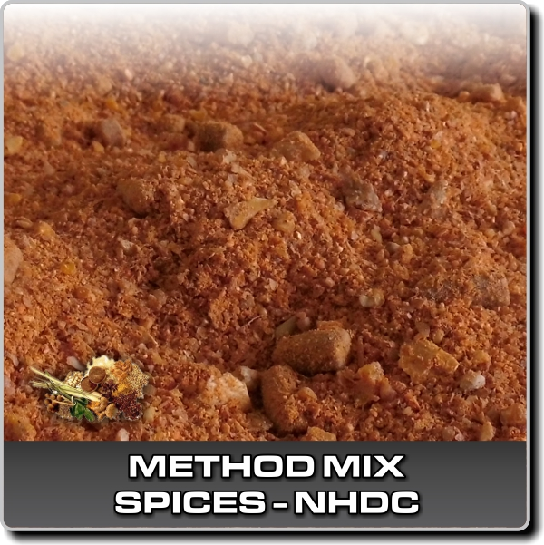 Method mix - Spices 3 kg