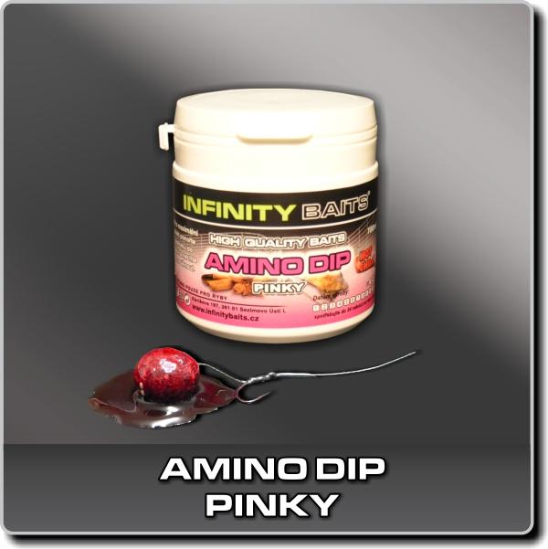 Amino dip - Pinky