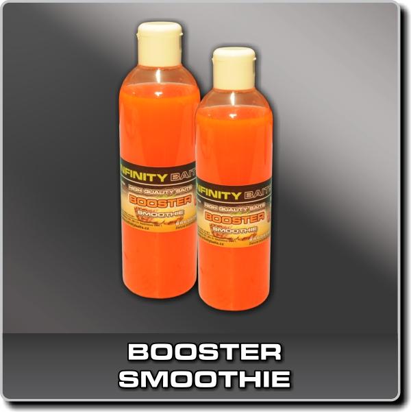 Booster Smoothie - 250 ml (fluoro oranžová)