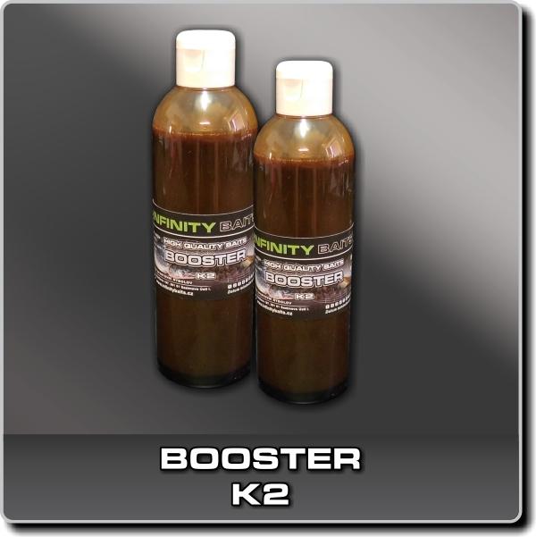 Booster K2 - 250 ml