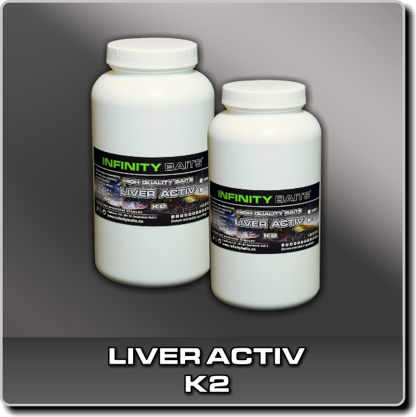 Liver activ - K2 1000 ml