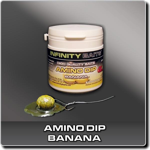 Amino dip - Banana