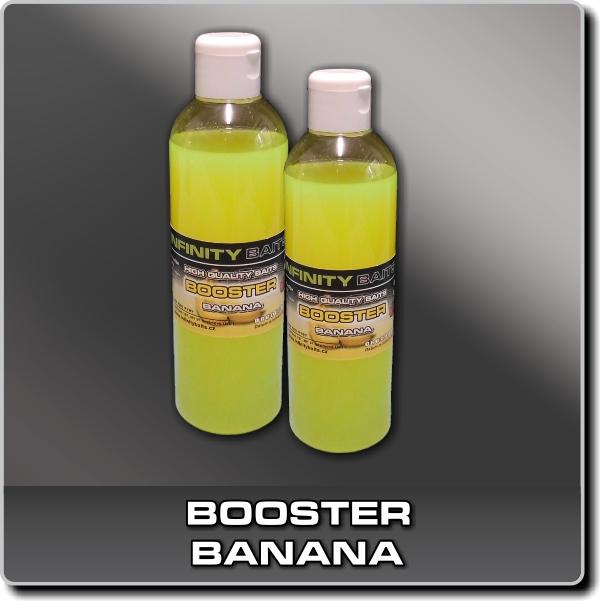 Booster Banana - 250 ml (fluoro žlutá)