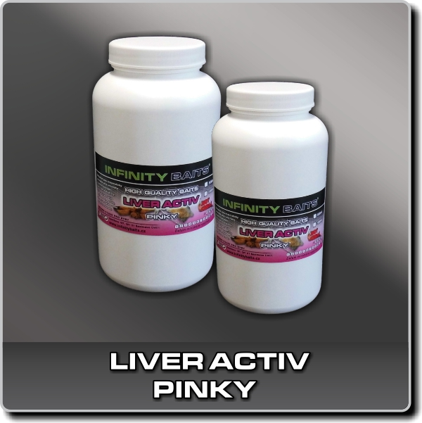 Liver activ - Pinky 500 ml