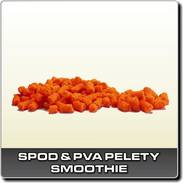 Spod & PVA pelety - Smoothie 1 kg
