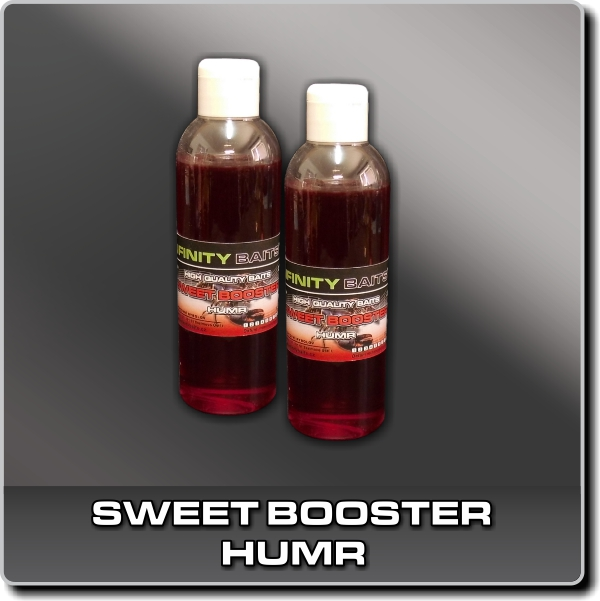 Sweet booster - Humr