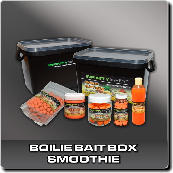 BOILIE BAIT BOX - SMOOTHIE