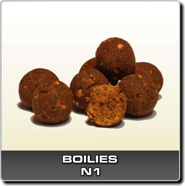 Boilies N1